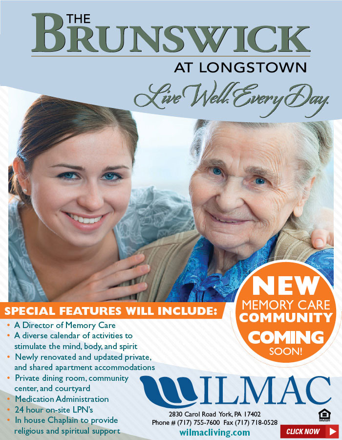 New Memory Care Community Coming Soon!