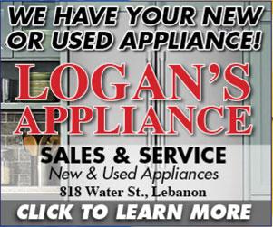 Logan's Appliance