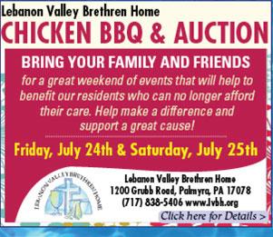 Lebanon Valley Brethern Home