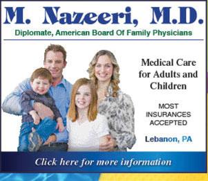 Dr. Nazeeri