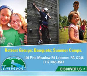 Kenbrook Bible Camp