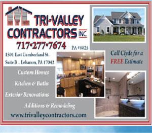Tri-Valley Contractors