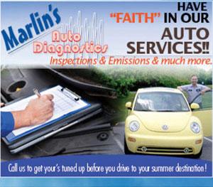 Marlins Auto