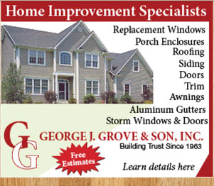 George J. Grove & Son, Inc.