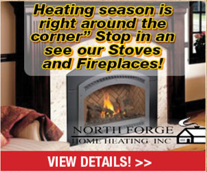 North Forge Home Heating