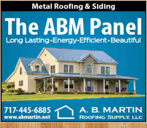 A. B. Martin Roofing Supply, LLC