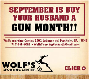 Wolf's Sporting Center